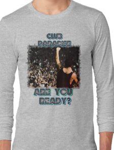 Drake - Club Paradise 2 Long Sleeve T-Shirt