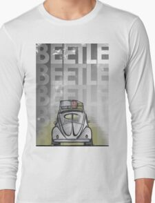 Beetle [2012] Long Sleeve T-Shirt