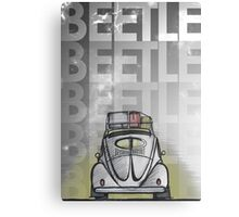 Beetle [2012] Canvas Print