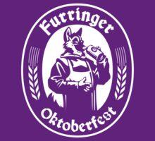 Furringer Oktoberfest (transparent background) T-Shirt