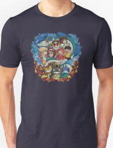Totoro & Company T-Shirt