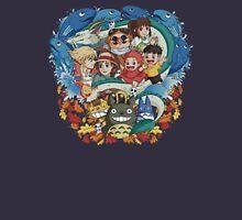 Totoro & Company Unisex T-Shirt