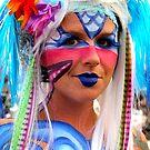 Rainbow Warrior by Vikki-Rae Burns