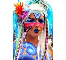 Rainbow Warrior Photographic Print