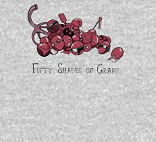 Fifty Shades Of Grape (PUN PANTRY) T-Shirt