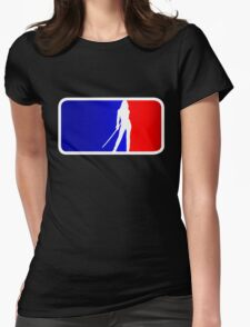 The Brides League Womens Fitted T-Shirt