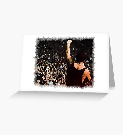 Drake - Club Paradise 2 Greeting Card