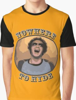 70s Show - Nowhere To Hyde Graphic T-Shirt