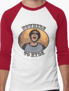 70s Show - Nowhere To Hyde Men's Baseball ¾ T-Shirt