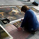 chalk master by geof