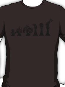 Chess of Thrones T-Shirt