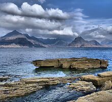 Elgol by skyesnaps