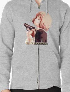 Gunslinger Girl T-Shirt