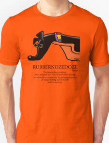 Rubbernozedoze Tee Colour T-Shirt