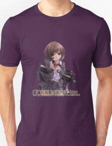 Gunslinger Girl V1 T-Shirt