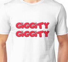 Funny giggity Unisex T-Shirt