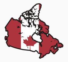 Canada by cadellin