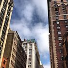 West 26th Street - Manhattan by SylviaS