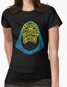 Master of EEEEEEVIlIIL Womens Fitted T-Shirt