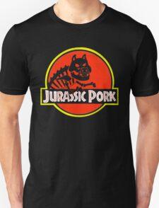 Jurassic Pork (PUN PANTRY) T-Shirt