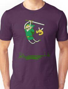 A Hero T-Shirt