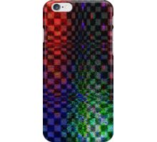 Chemical Reaction IV iPhone Case/Skin