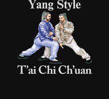 Yang T'ai Chi Ch'uan T-Shirt Unisex T-Shirt