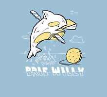 Brie Willy (PUN PANTRY) T-Shirt