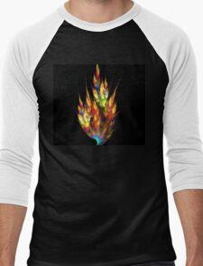 Grain Men's Baseball ¾ T-Shirt