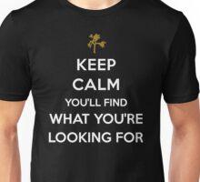 U2 - Keep Calm Unisex T-Shirt