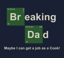 Breaking Dad by GUS3141592