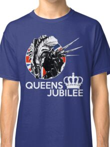 The Real Queens Jubilee Classic T-Shirt