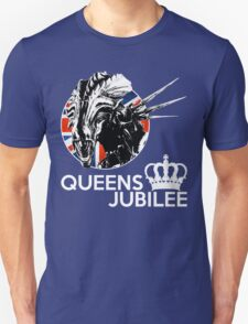 The Real Queens Jubilee T-Shirt