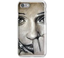 The Goodbye Girl (VIDEO IN DESCRIPTION!) iPhone Case/Skin