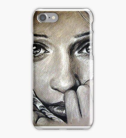 The Goodbye Girl (VIDEO IN DESCRIPTION!) iPhone Case/Skin