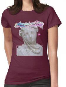 ANAMANAGUCHI Womens Fitted T-Shirt