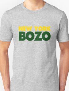 New York bozo T-Shirt