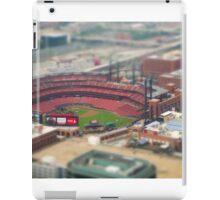 Cardinals Stadium iPad Case/Skin