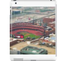 Cardinals Stadium iPad Case/Skin
