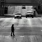 Trapped on the Street by Brian Gaynor