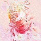 fireburst phoenix  by fliberjit