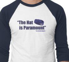 Its certainly biggest.. Men's Baseball ¾ T-Shirt