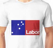 Australian Labor Party Logo Unisex T-Shirt