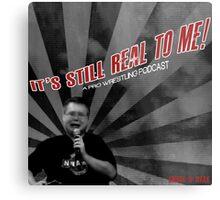 ISR2M Podcast Metal Print