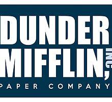 DUNDER MIFFLIN, INC by FDNY