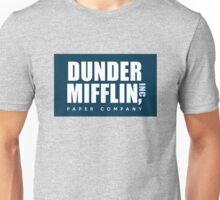 DUNDER MIFFLIN, INC Unisex T-Shirt