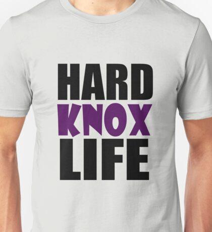 Hard Knox Life  Unisex T-Shirt