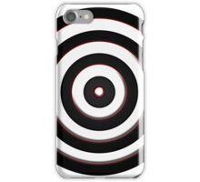 Bulls Eye iPhone Case/Skin