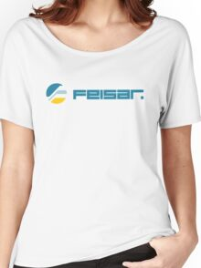 Feisar logo - WipEout Women's Relaxed Fit T-Shirt