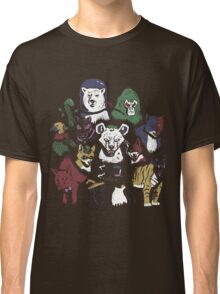 Predators of the Bat Classic T-Shirt